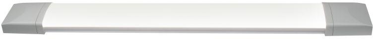 Globo JON 42436-18 listwa oświetleniowa biała LED 18W 4000K 63,2cm IP65