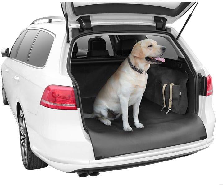 Mata samochodowa dla psa DEXTER do bagażnika M