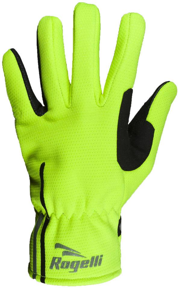 ROGELLI ANGOON zimowe rękawiczki membrana fluor 006.040 Rozmiar: 2XL,006.040