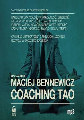 Coaching Tao - Audiobook.