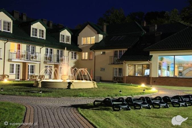 Pobyt w Hotelu Verde