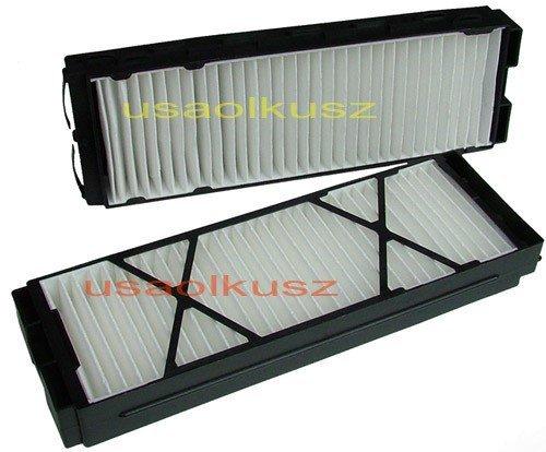Filtr kabinowy przeciwpyłkowy Nissan Maxima 2000-2003