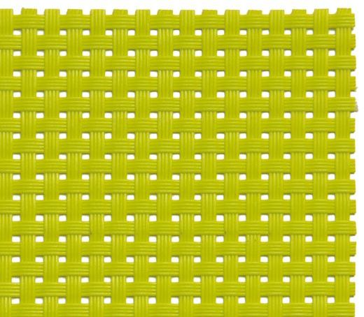 Podkładka na stół żółto-zielona 450x330mm