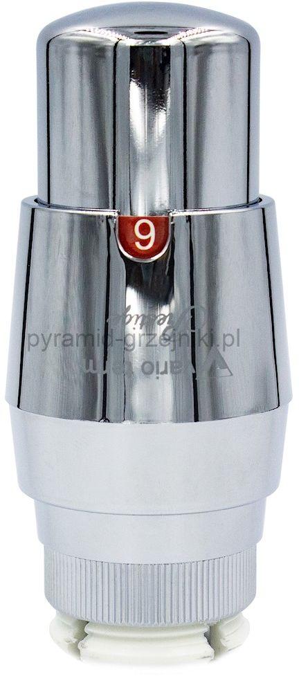 Głowica termostatyczna RA-N, Click Prestige - chrom