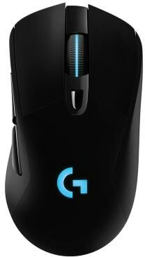 Logitech G703 Hero - Kup na Raty - RRSO 0%
