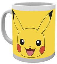 Kubek - Pokemon - Pikachu