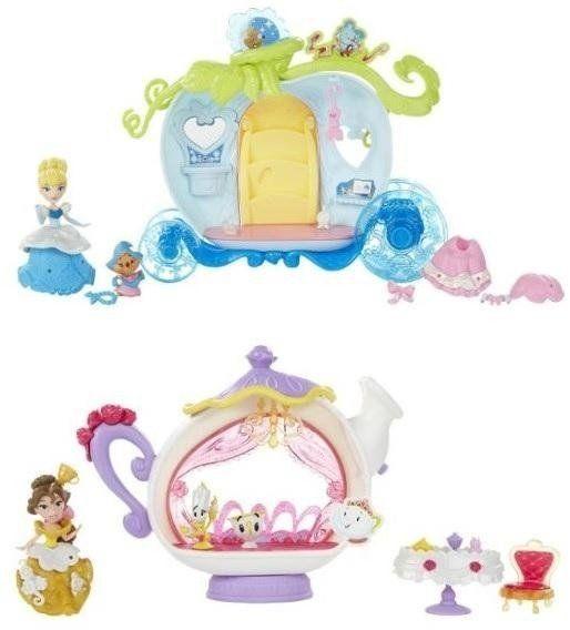 Disney Princess Little Kingdom, różne rodzaje - HASBRO