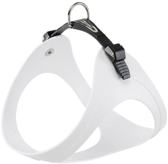 Ferplast Szelki Ergoflex białe [rozmiar L] Do każdego zamówienia dodaj prezent. Bez dodatkowych wymagań - tak łatwo jeszcze nie było!