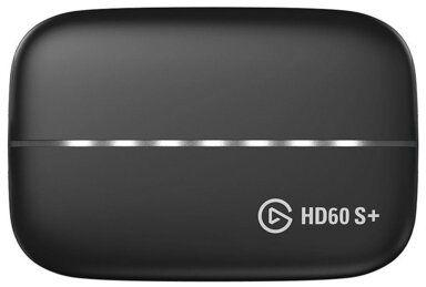 Karta przechwytująca ELGATO Game Capture HD60 S+