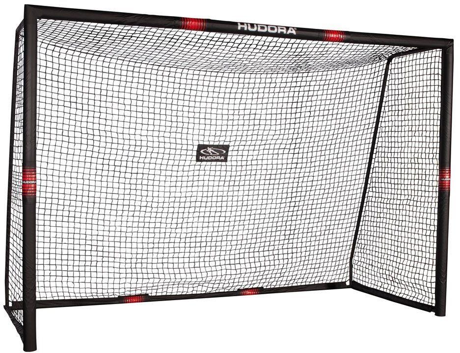 Bramka piłkarska HUDORA Pro Tect 300 cm x 200 cm x 120 cm