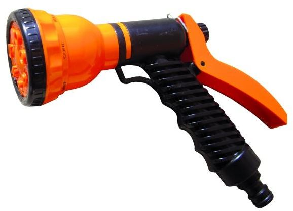 Pistolet ogrodniczy 7-funkcyjny ECO