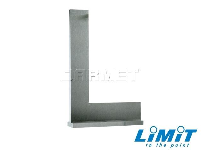 Kątownik ze stopką 300x200 mm - Limit (2534-2205)