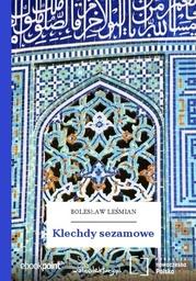 Klechdy sezamowe - Ebook.