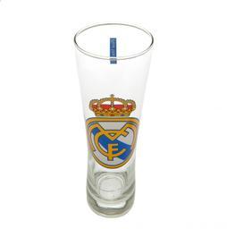 Real Madryt - szklanka do piwa