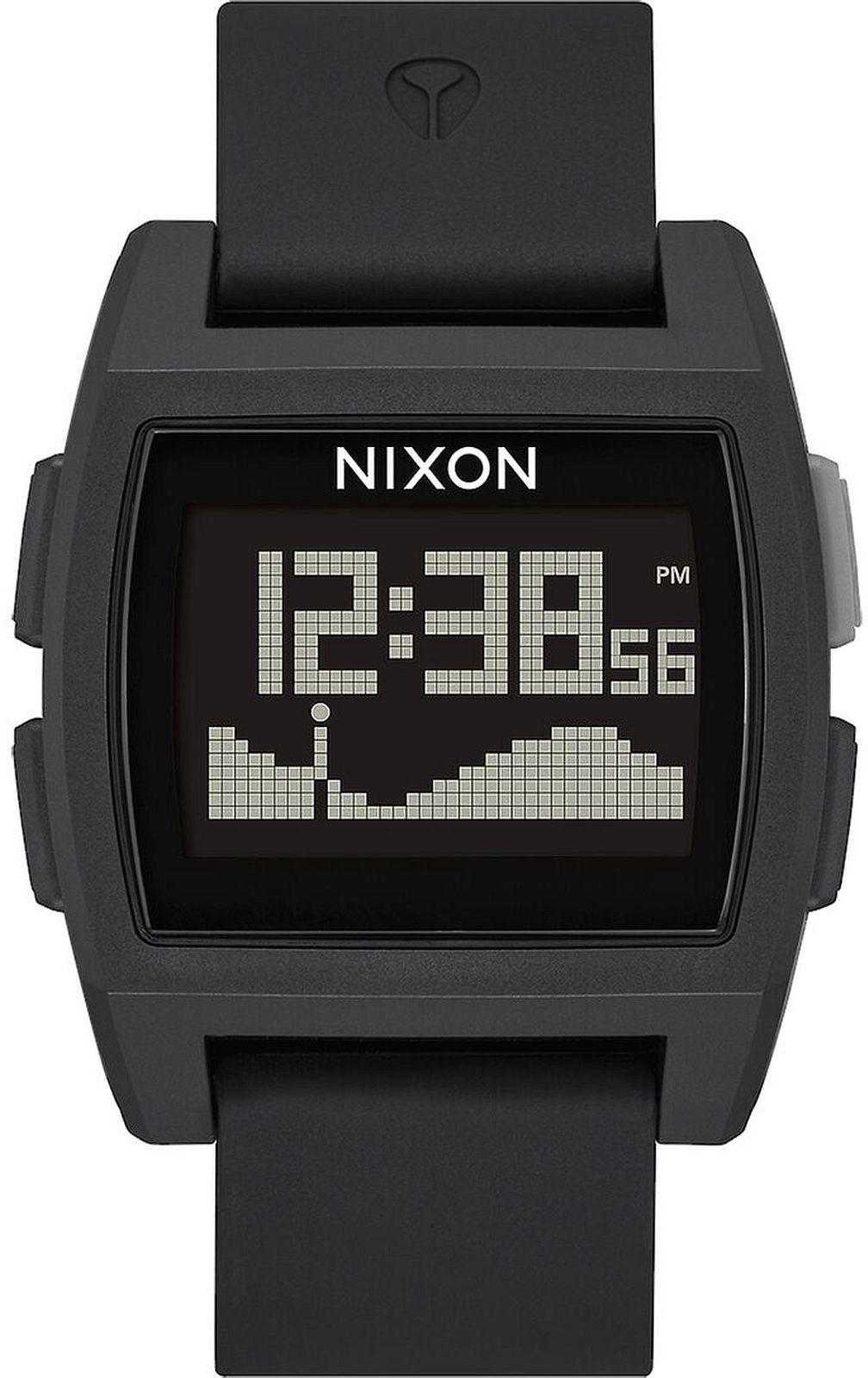 Zegarek Nixon Base Tide