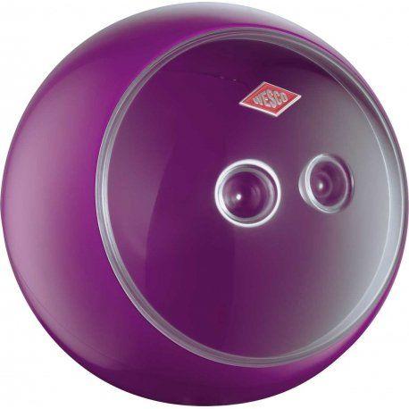 Pojemnik fioletowy 248mm Space Ball Wesco