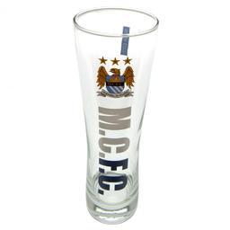 Manchester City - szklanka do piwa