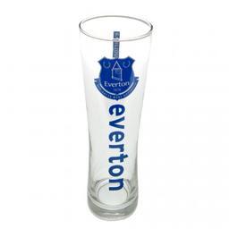 Everton FC - szklanka do piwa