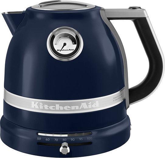 Czajnik Artisan 1.5L KitchenAid 5KEK1522EIB atramentowy