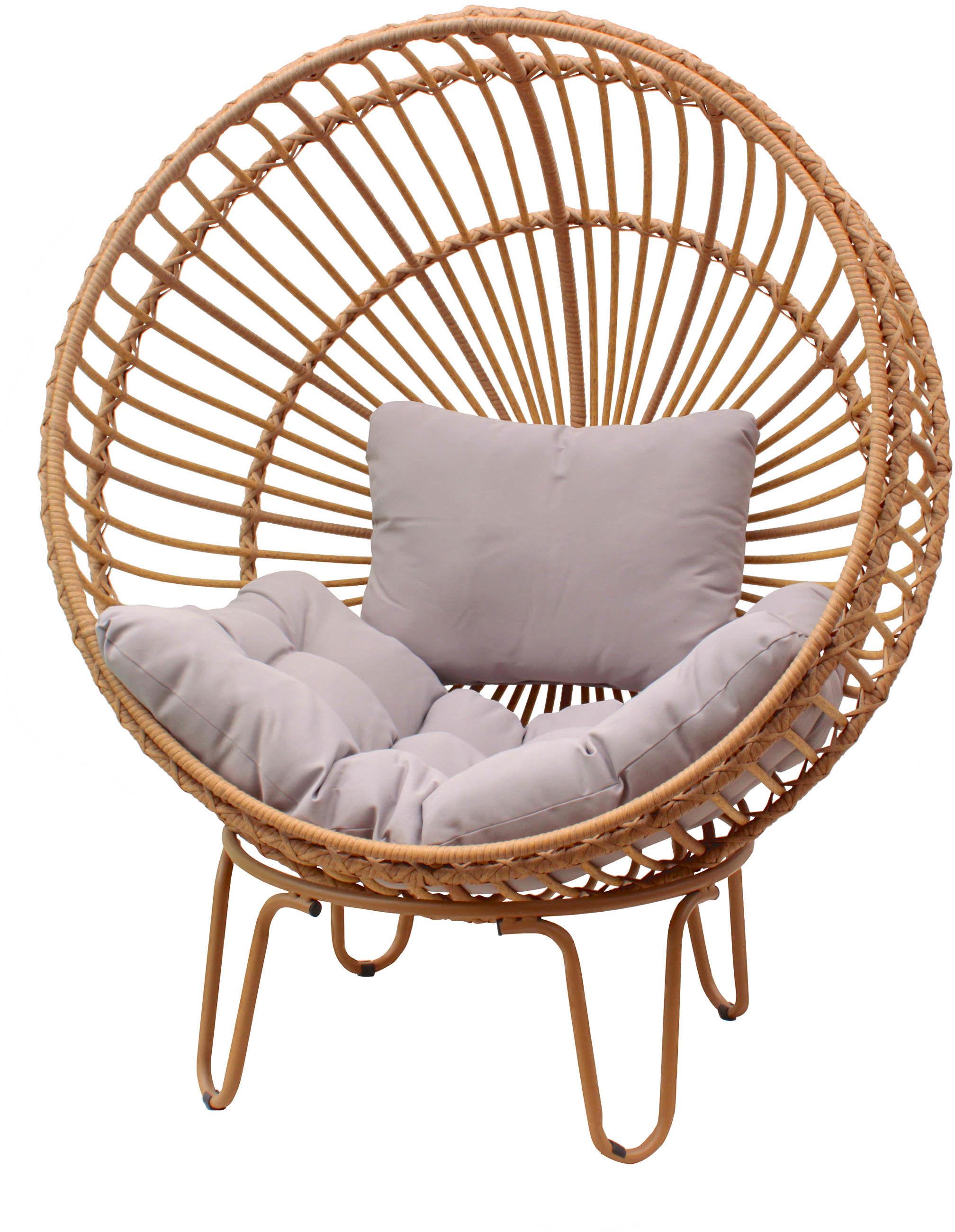 Fotel ogrodowy STELLAR
