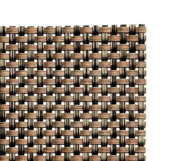 Podkładka na stół beżowo-brązowa 450x330mm