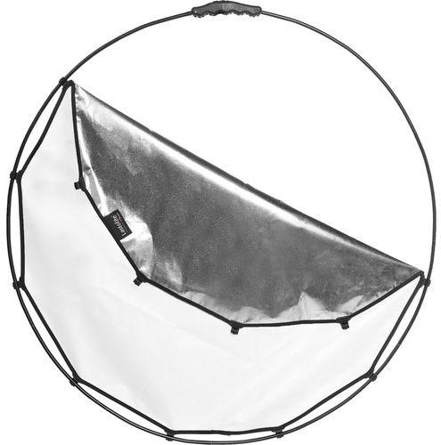 Lastolite LL LR3300 - blenda HaloCompact, 82cm, srebrno-biała Lastolite LL LR3300