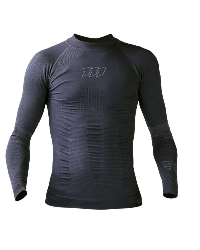 Koszulka termoaktywna 111 z jonami srebra