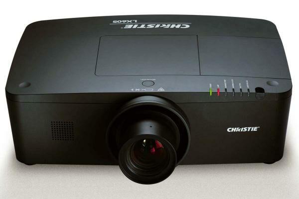 Projektor Christie LX605 (103-027100-01)+ UCHWYTorazKABEL HDMI GRATIS !!! MOŻLIWOŚĆ NEGOCJACJI  Odbiór Salon WA-WA lub Kurier 24H. Zadzwoń i Zamów: 888-111-321 !!!