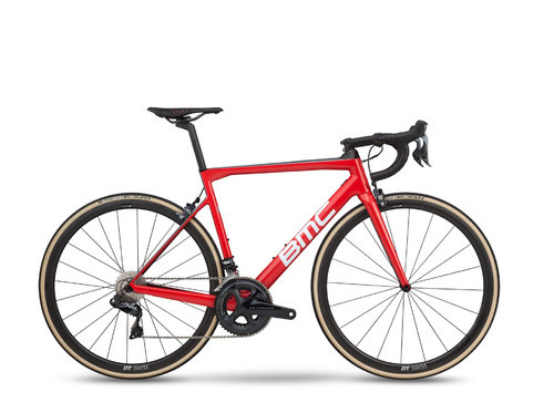 BMC TEAMMACHINE SLR01 THREE 54cm