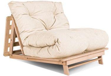 Fotel Layti 90 jasnobeżowy