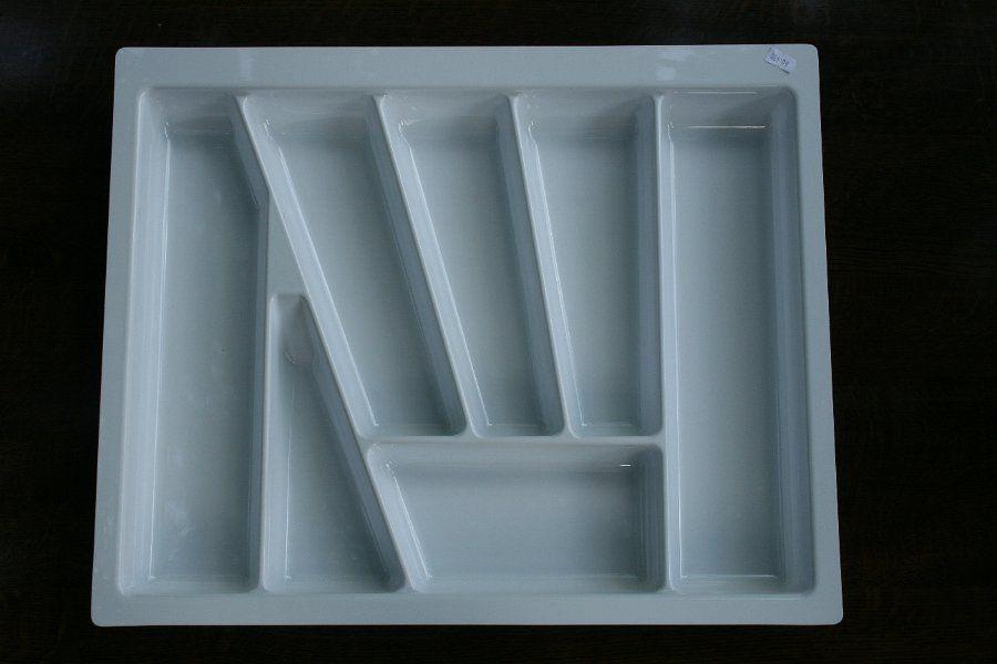 Wkład szuflady 430x60 biały ( 53cm x 43cm x 5cm)