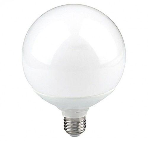 Żarówka LED E27 16W G125 3000K duża kula biała ciepła