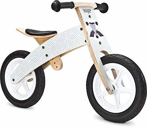 TOYZ TOYZ-0242 rowerek biegowy, szary