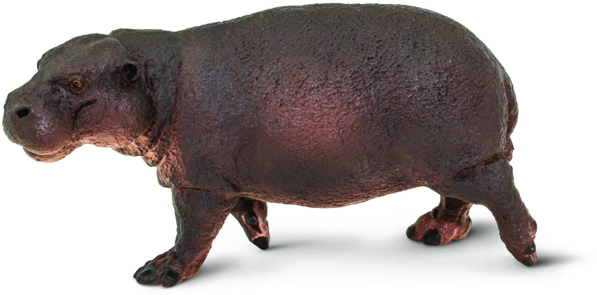 Safari 229229 przyroda karmowa hipopotam miniatura