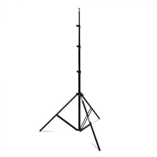 Manfrotto LL LS1159 - statyw oświetleniowy AirCushion, 4-sekcyjny, 85-310cm
