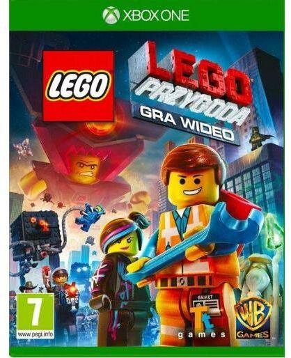 LEGO Przygoda Gra Wideo Xbox One / Xbox Series X