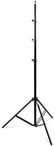 Manfrotto LL LS1160 - statyw oświetleniowy AirCushion, 4-sekcyjny, 104-352cm