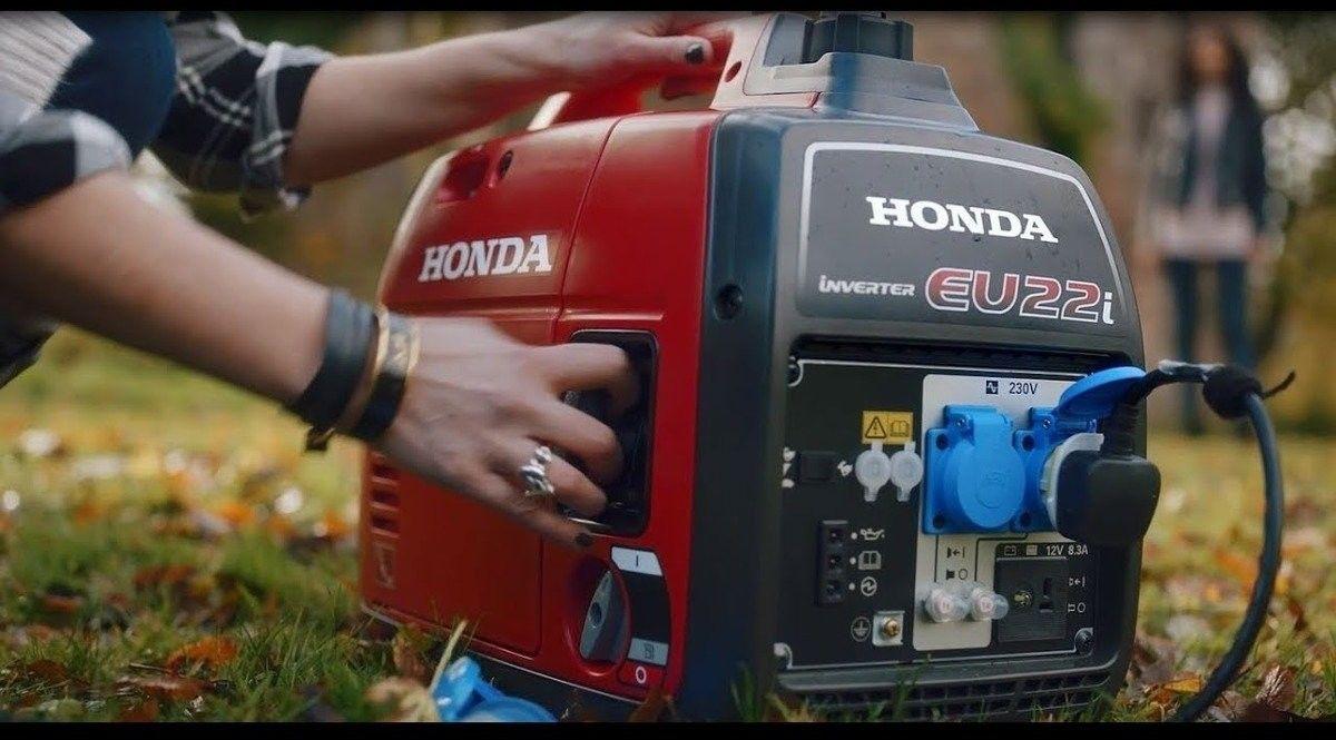 Honda Agregat prądotwórczy EU 22