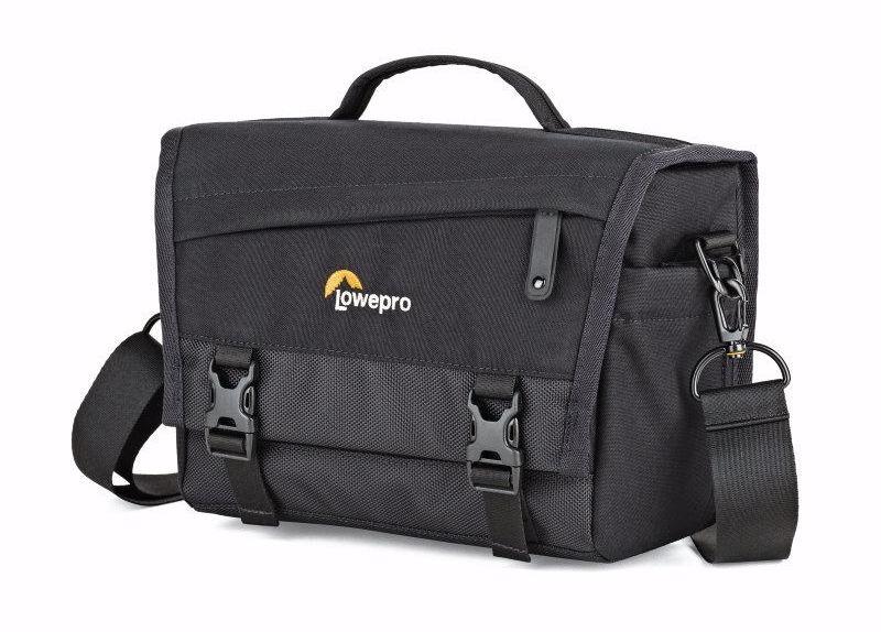 Lowepro M-TREKKER SH 150 - torba fotograficzna, czarna