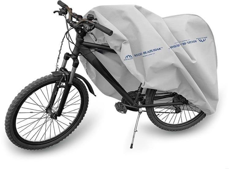 Pokrowiec na rower XXL, dł. 180-210 cm