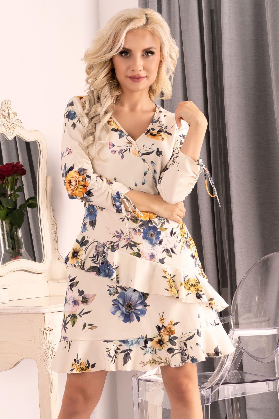 Mistar D99 sukienka
