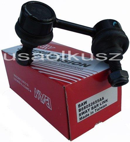 Łącznik stabilizatora tylnego Fiat Freemont