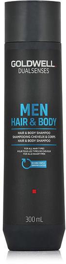 Goldwell Dualsenses Men Hair & Body Szampon do włosów i ciała 300 ml