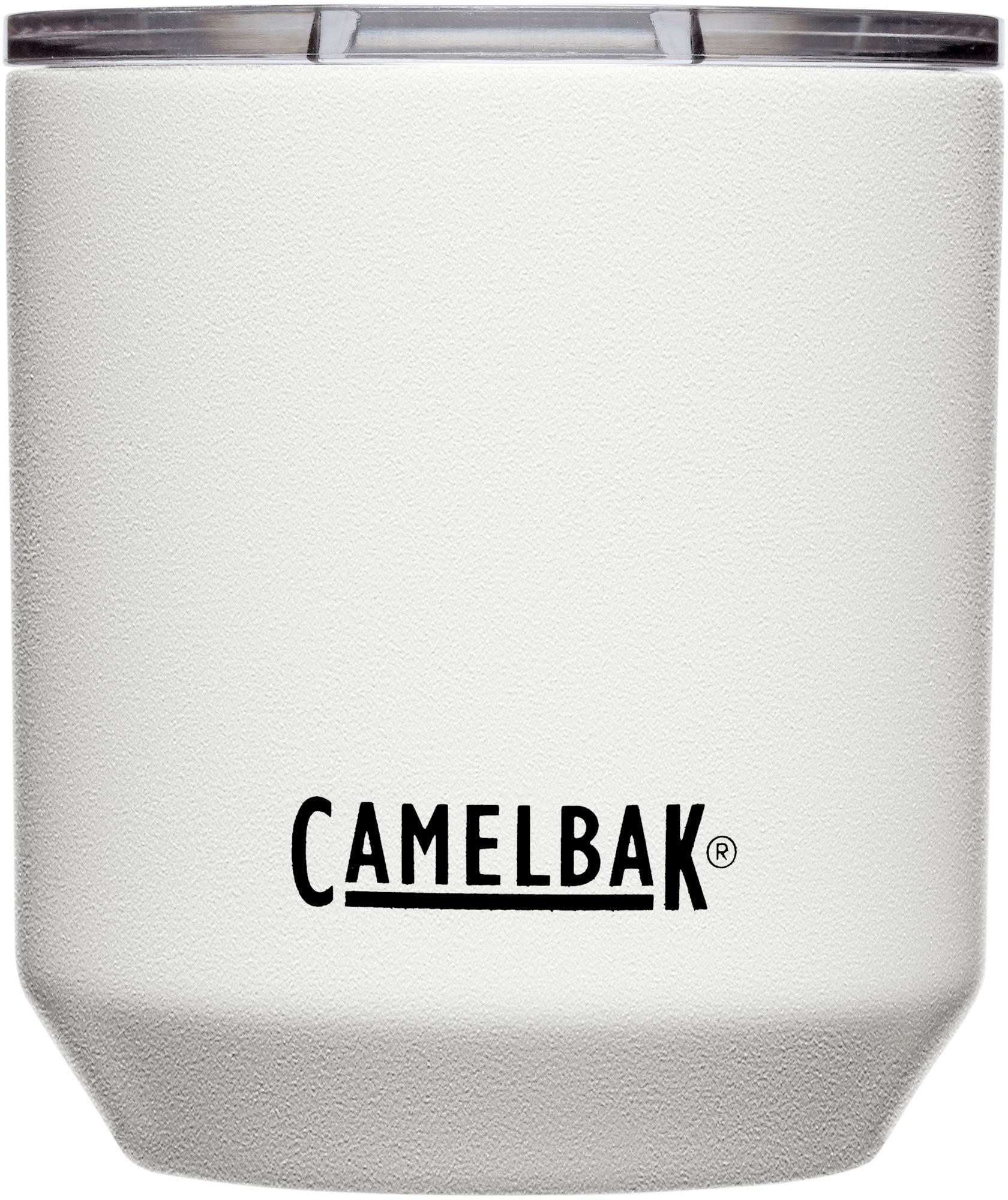 CAMELBAK kubek termiczny Rocks Tumbler SST 300 ml white,886798027623