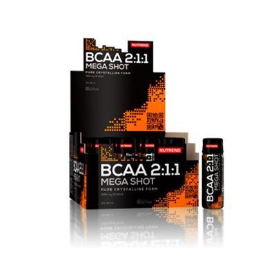 BCAA 2:1:1 Mega Shot 60ml