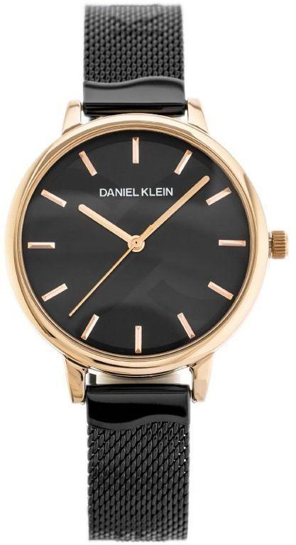 ZEGAREK DANIEL KLEIN 12205-5 (zl500f) + BOX