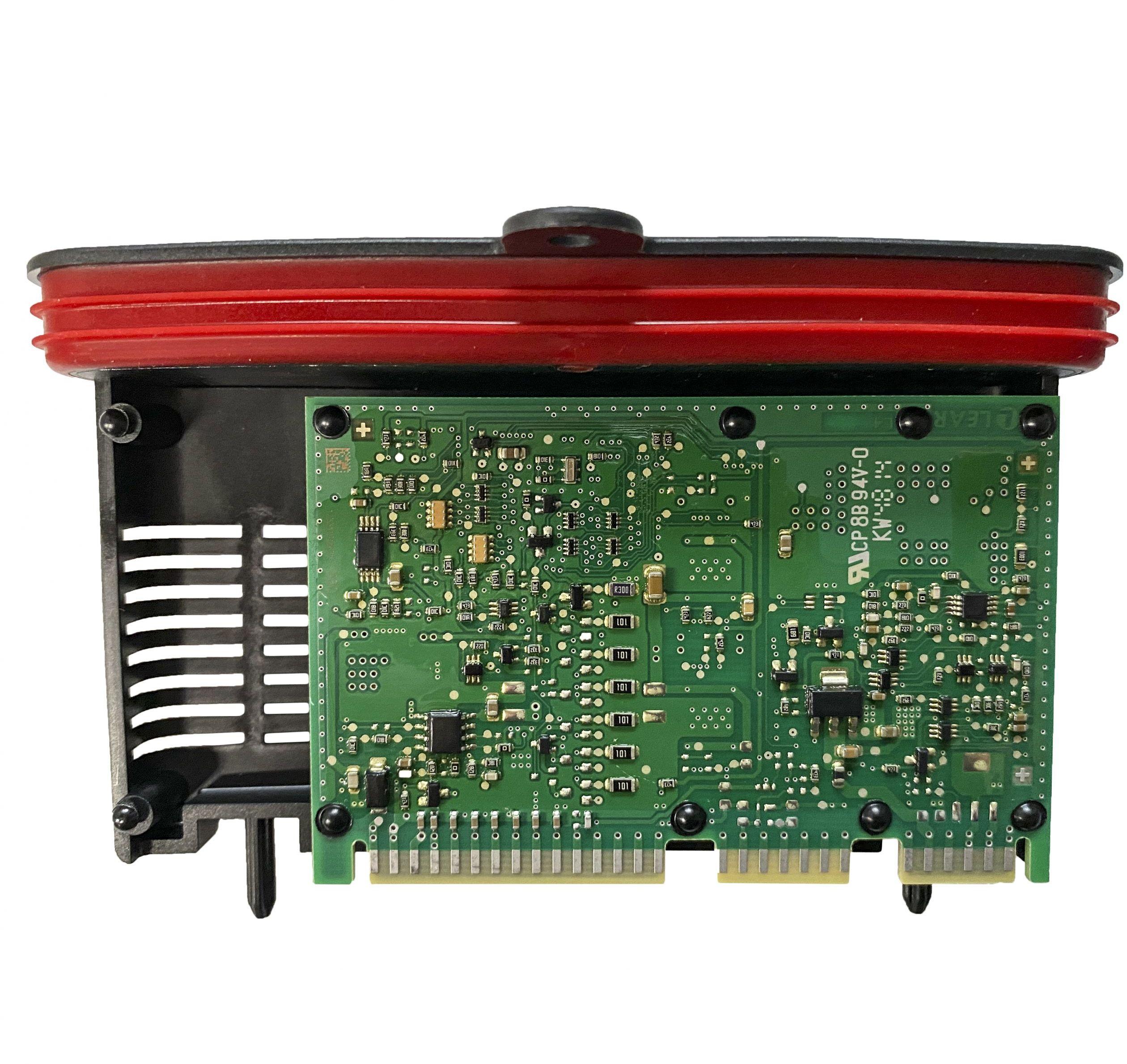 Nowy Oryginalny Moduł Sterownik LED Diód TMS Bmw 5 F10 F11 LCI Facelift F15 X5 F32 F33 4 F80 7316187