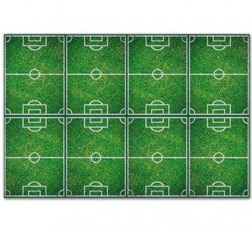 Obrus foliowy Football - Piłka Nożna 120x180 cm