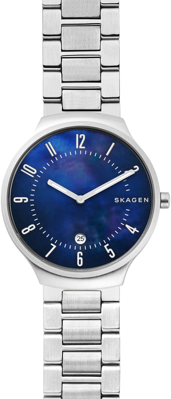 Zegarek Skagen SKW6519 GRENEN - CENA DO NEGOCJACJI - DOSTAWA DHL GRATIS, KUPUJ BEZ RYZYKA - 100 dni na zwrot, możliwość wygrawerowania dowolnego tekstu.