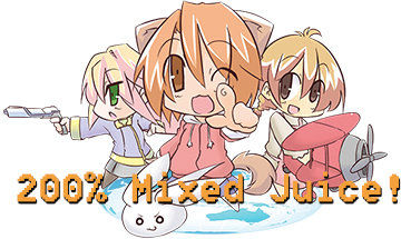 200% Mixed Juice! (PC) Klucz Steam
